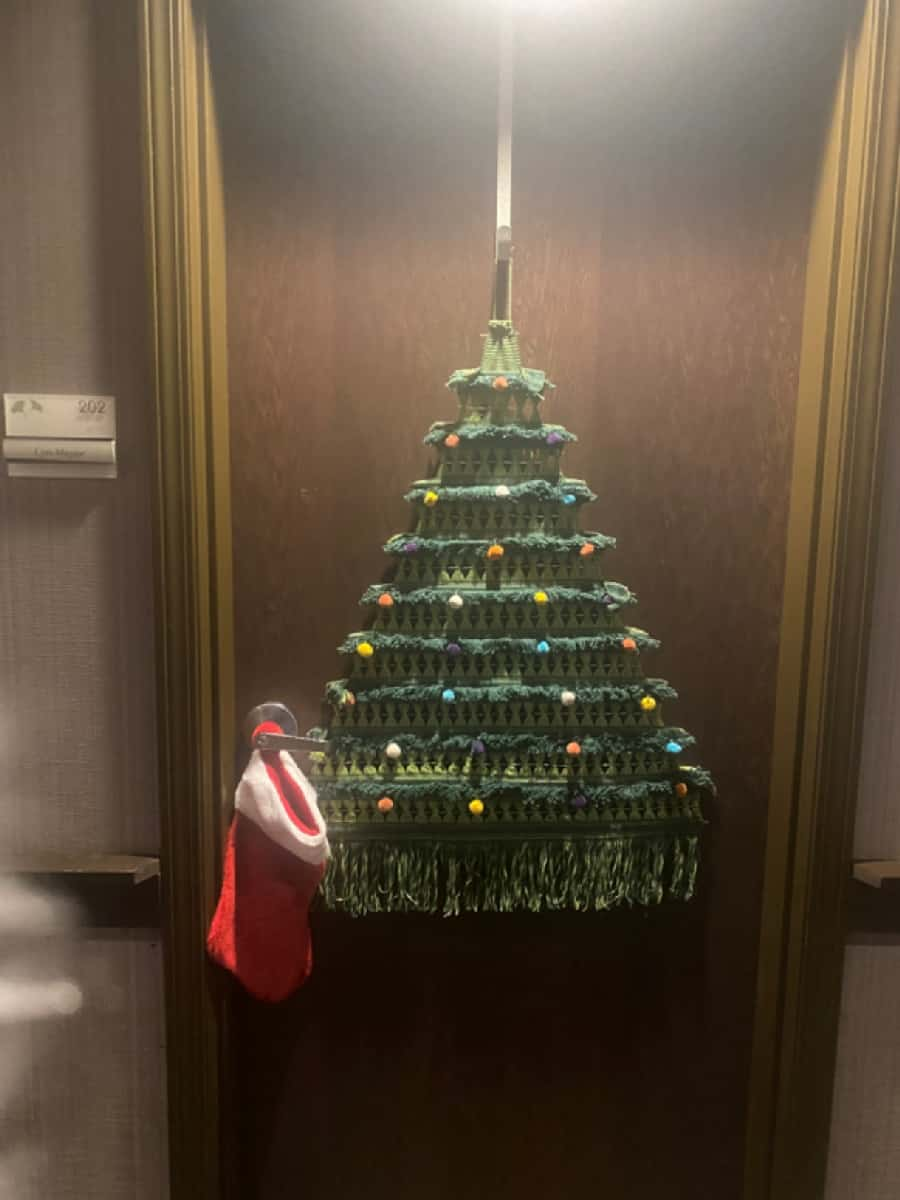 Traditions at Beaumont, Louisville, KY - Stocking Photo